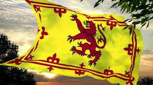 royal standard of scotland youtube