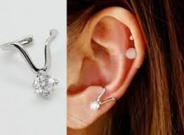 piercing ureche vezi galerie foto cu 30 de imagini de piercing pentru buric