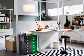 the best desks for small spaces apartment therapy