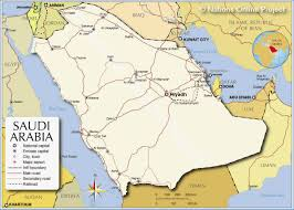 Mecca Map Let U0027s Nailed The World Saudi Arabia The Land Of The Two Holy Masjids