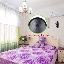 spy camera in the bedroom spy camera alecase home security hidden camera clothing hook