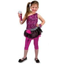 Rockstar Halloween Costumes Rockstar Pretend Costumes U0026 Accessories Kids Pretend Place