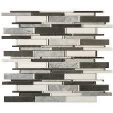 random bricks grey stone tile polished cs 93