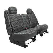 dash designs southwest sierra custom fit seat covers automotive