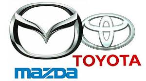 Toyota And Mazda Join Forces To Build 1 6 Billion Factory In The