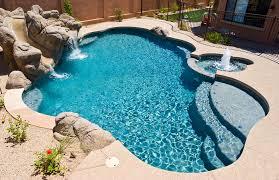 Swimming Pool Ideas For Backyard Swimming Pool Gallery U2014 Presidential Pools Spas U0026 Patio Of Arizona