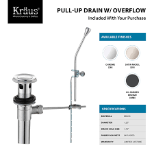 Kitchen Faucet Kraususa Com by Bathroom Faucet Kraususa Com