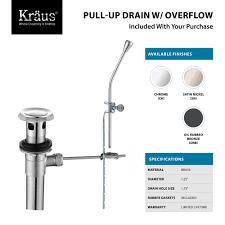 2 handle pull down kitchen faucet bathroom faucet kraususa com
