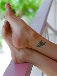 ankle tattoo gallery lovetoknow