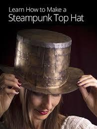 Mens Steampunk Halloween Costumes 25 Steampunk Diy Ideas Steampunk Crafts