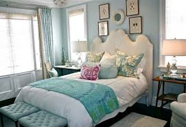 Glass Table Girls Glass Table Lamp For Girls Bedroom With Fancy Headboard And Soft