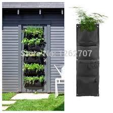 Wall Garden Planter by Online Get Cheap Wall Planter Aliexpress Com Alibaba Group
