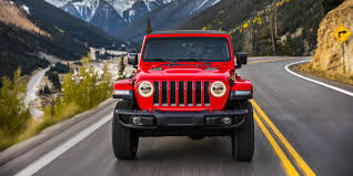 camping jeep wrangler jeep u0027s new 2018 wrangler is exactly what the off roading fans