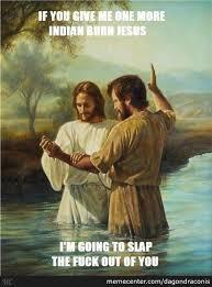 Jesus Is A Jerk Meme - jesus the jerk by dagondraconis meme center