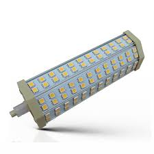 15w led bulb 72 leds floodlight pir security light replacement