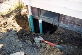 digging basement cost experienced honest affordable basement waterproofing cleveland ohio