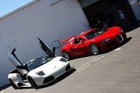 bugatti veyron vs lamborghini gallardo sports car lamborghini vs bugatti