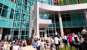 Entry7 by Ajax Building Corporation Healthcare