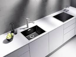 Home Depot Sinks Kitchen Black Kitchen Sinks The Home Depot Inside Sink Decor 0