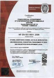 bureau veritas cameroun certification du feicom par le bureau veritas communes