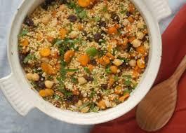 comment cuisiner le millet moroccan potato millet bowl alison s allspice