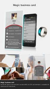 jakcom r3f smart ring size 8 black gadget bistro