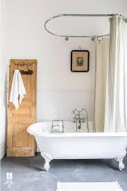 Et Si On Créait Une Salle De Baignoires Déco 5 Astuces Pour Créer Une Salle De Bain Vintage Construction