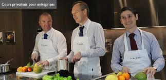 cours cuisine grand chef cours de cuisine et de pâtisserie à ferrandi idf