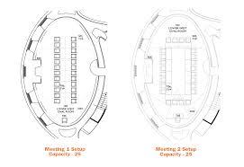 Text Room Lower West Oval Room The Rotunda U Va