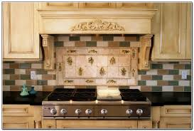 cream kitchen backsplash ideas kitchen stainless steel faucet