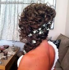 Hochsteckfrisurenen Griechisch by By Eirini Salon Hair Artists Salons
