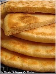 feu vif cuisine kesra galette algérienne cuisine du maghreb