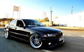 Bmw M3 Blacked Out - bmw e46 sedan black wallpaper
