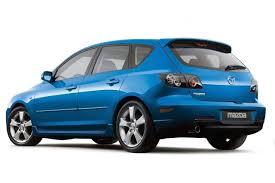 mazda 2006 2006 mazda 3 i blue book value what u0027s my car worth