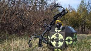 beat archery practice burnout with these 8 great targets