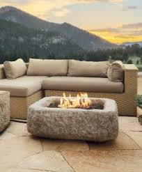 Fire Pit Kits For Sale by Fire Pits Stone And Regular Kits Gas Wood Powered Stonewood