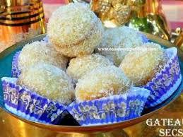 cuisine alg駻ienne gateaux recettes recettes de patisserie algerienne