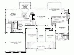 federal style house plans eplans adam federal house plan bowling green 2777 square