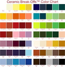 bisque color chart amaco teachers choice palette ayucar com