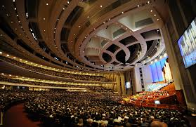 Conference Church U0027s 183rd Annual General Conference Approaches