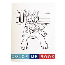 the first ever custom coloring book as seen on buzzfeed u2013 color