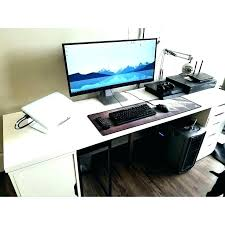 bureau informatique gamer bureau pour pc gamer meetharry co