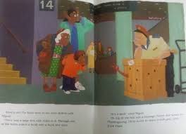 turkey for thanksgiving book book review gracias the thanksgiving turkey children s books more