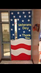 day door decorations veterans day bulletin boards veteran day decoration doors