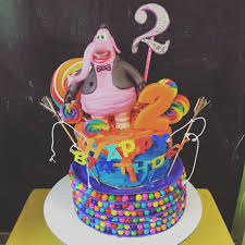 inside out cakes bong birthday cake inside out by catherine s cakery