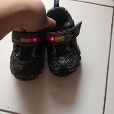 Sepatu Skechers Laki sepatu skechers anak bayi anak baju anak laki laki di carousell