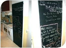 tableau noir ardoise cuisine tableau noir pour cuisine peinture tableau noir craie peinture