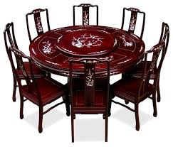 Asian Dining Room Furniture Fabulous Seater Wood Dining Table Tables Ideas Ideas Asian