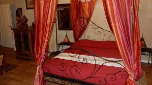 chambre indienne le château des estubiers gîtes et chambres d hôtes en drôme provençale