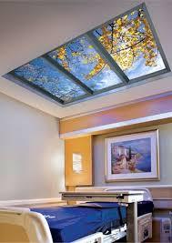 digital window sky factory virtual skylights windows digital cinema display